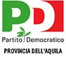 """""""Commissariare Asl 1, indice Rt in ogni Comune, no alle tensostrutture"""", le richieste del Pd provincia dell'Aquila"""