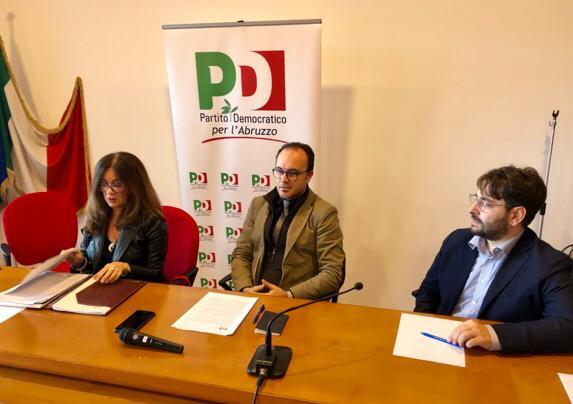 Il PD Abruzzo contro le mafie. Azioni per la trasparenza e la legalità in un territorio vulnerabile