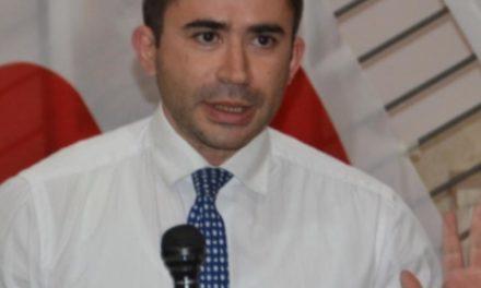 """COMUNICATO STAMPA Interpellanza Paolucci su fatti Avezzano """"Chiediamo ispezione urgente, la Regione sostenga i sindaci"""""""
